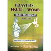 Prayers for Fruit of the Womb 1